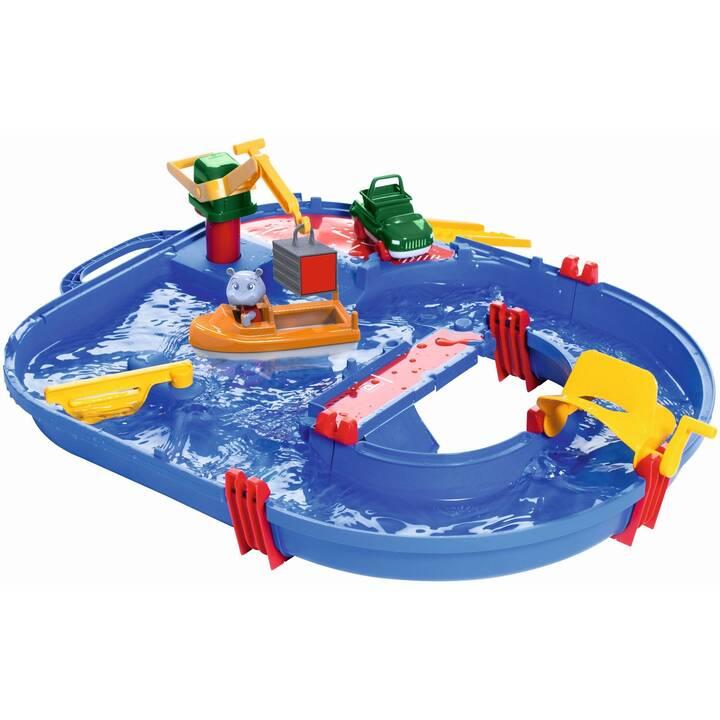 BIG Jeux d'eau AquaPlay - Start Set 1501