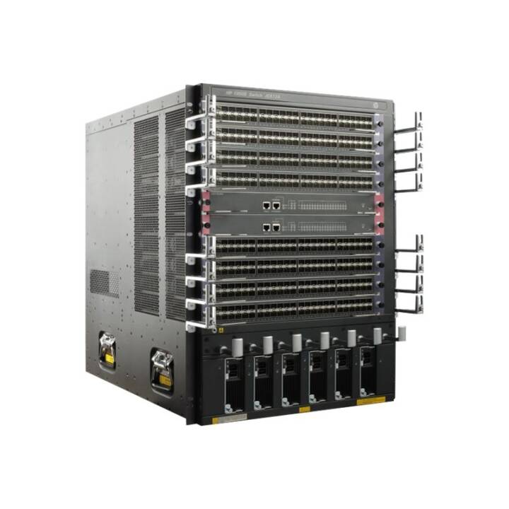 HP FlexNetwork 10508