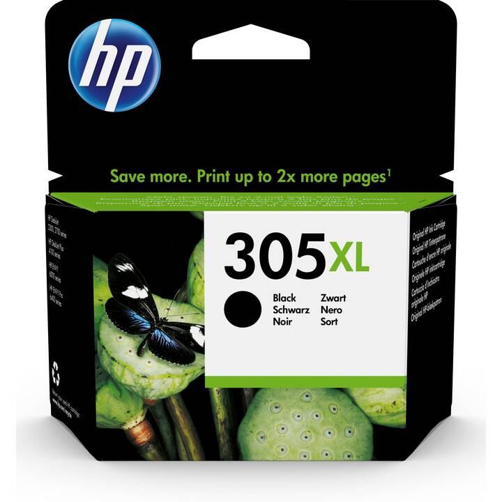 HP 305XL (Noir, 1 pièce)