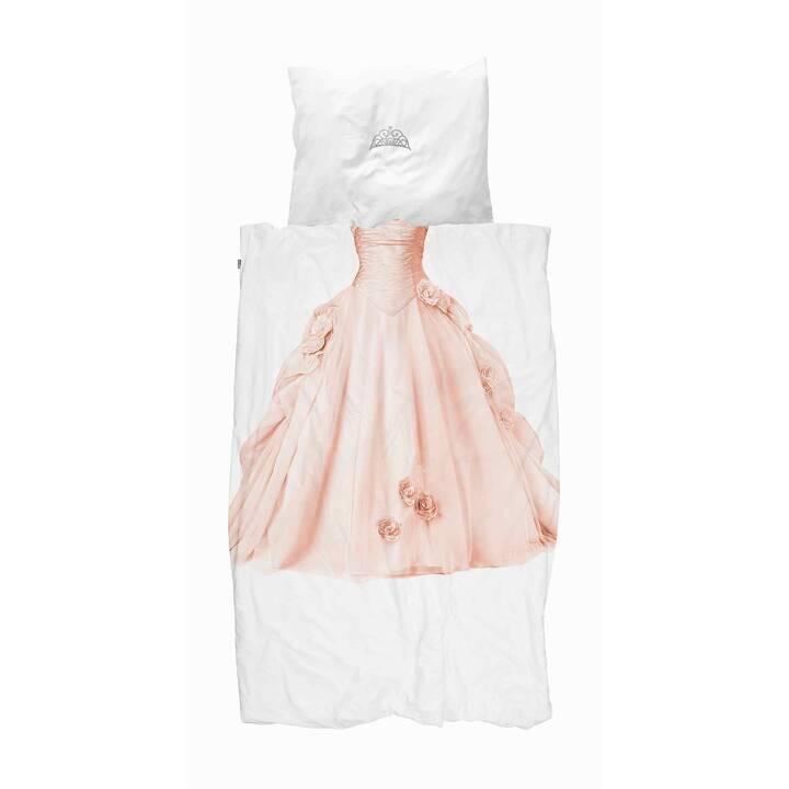 SNURK Kissen- & Duvetbezug (Prinzessin, Baumwolle)
