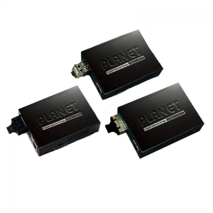 PLANET TECHNOLOGY GT-802 (SC, 1 Go/s)