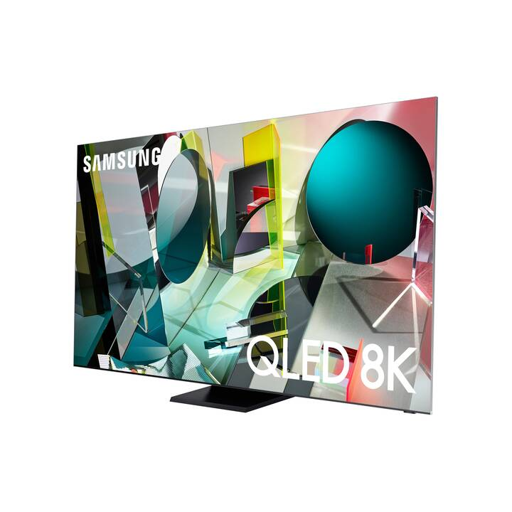 """SAMSUNG QE75Q950T Smart TV (75"""", QLED, Ultra HD 8K)"""