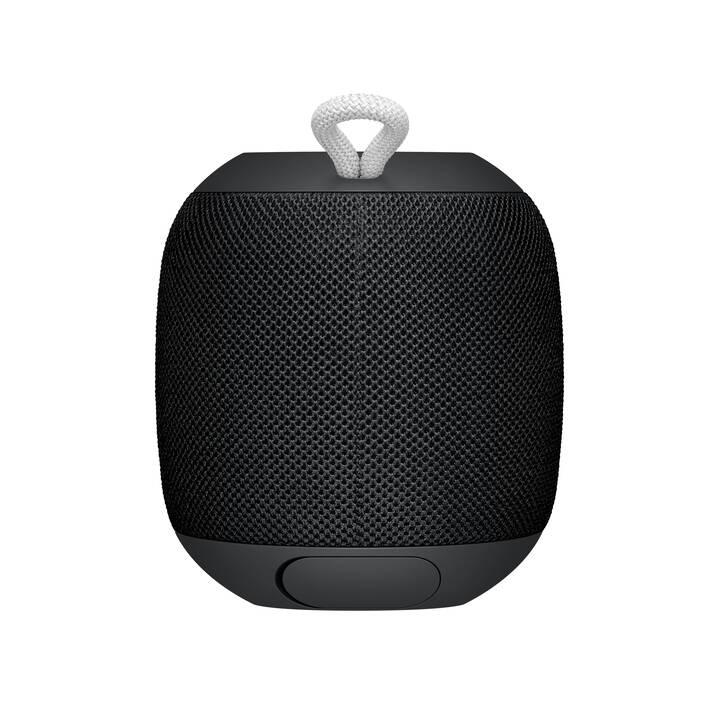 LOGITECH Wonderboom (Bluetooth, Nero)