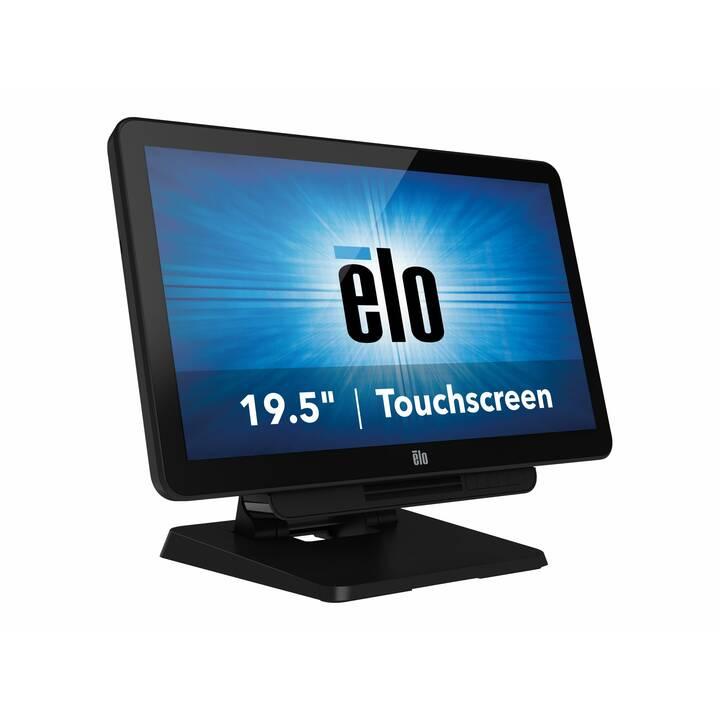 ELO TOUCH Solution E521725 Registratore di cassa (Nero)