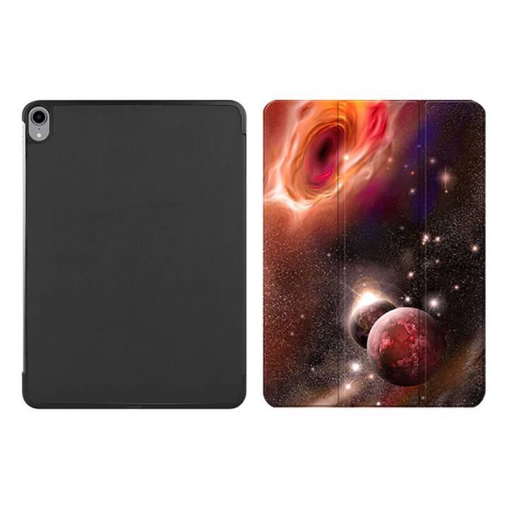 "EG MTT Custodia iPad per Apple iPad Pro 2018 11"" - Universo"