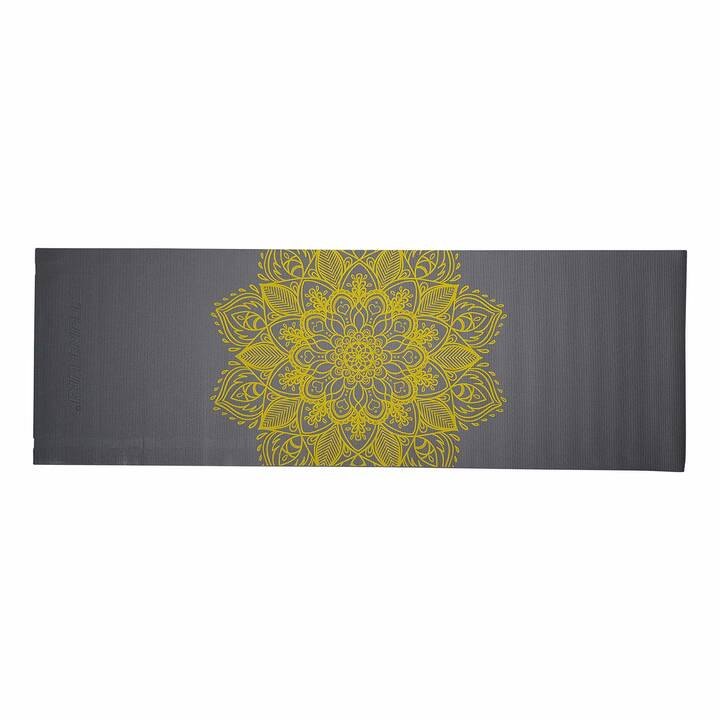 TUNTURI Yogamatte 14TUSYO034 (61 cm x 183 cm x 0.4 cm)