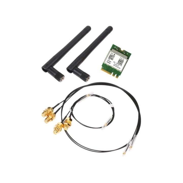 SHUTTLE W-LAN Kit M.2