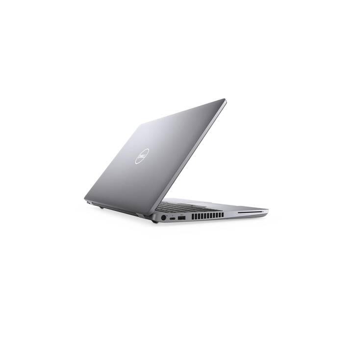 """DELL Precision 3550-6H6DD (15.6"""", Intel Core i7, 16 GB RAM, 256 GB SSD)"""
