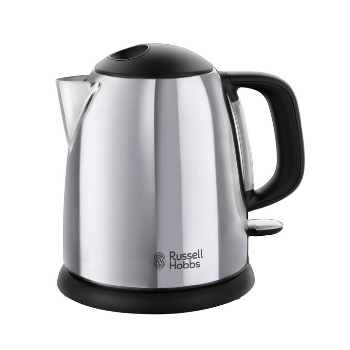 RUSSELL HOBBS Victory 24990-70 (1 l, Silber, Schwarz)