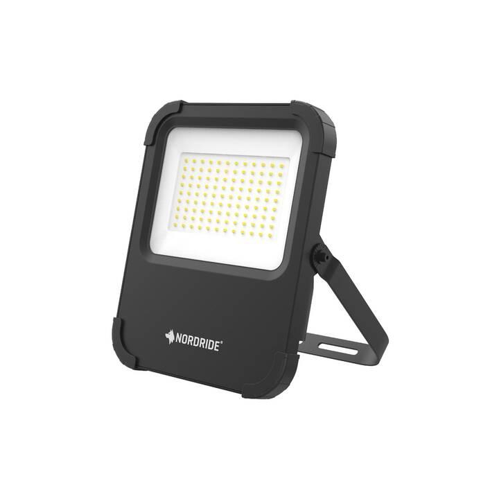 NORDRIDE Projecteurs Vista (LED, 100 W)