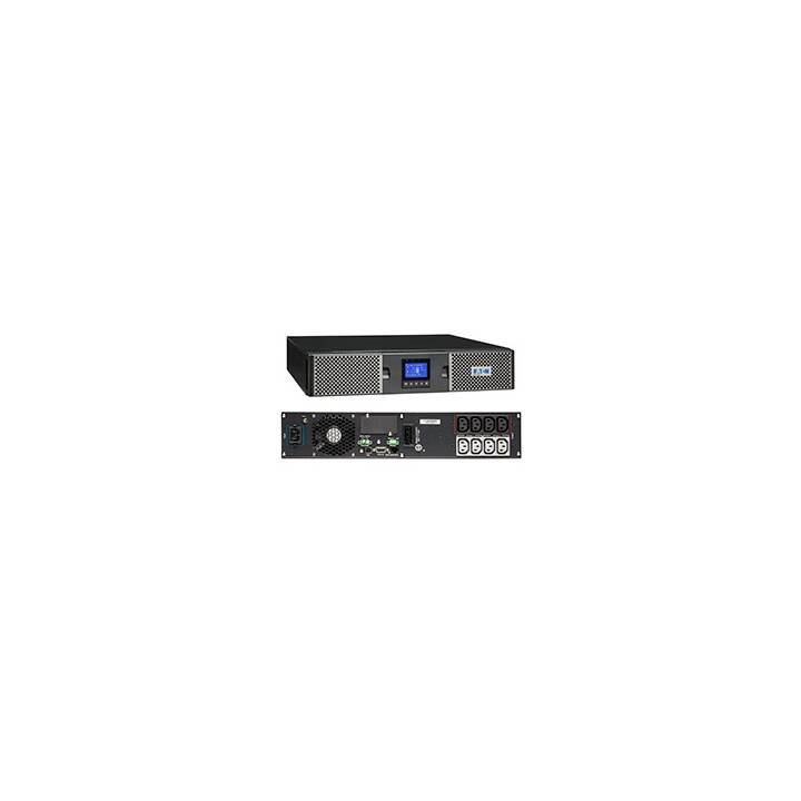EATON 9PX Unterbrechungsfreie Stromversorgung USV (1500 VA, 1500 W, Online)