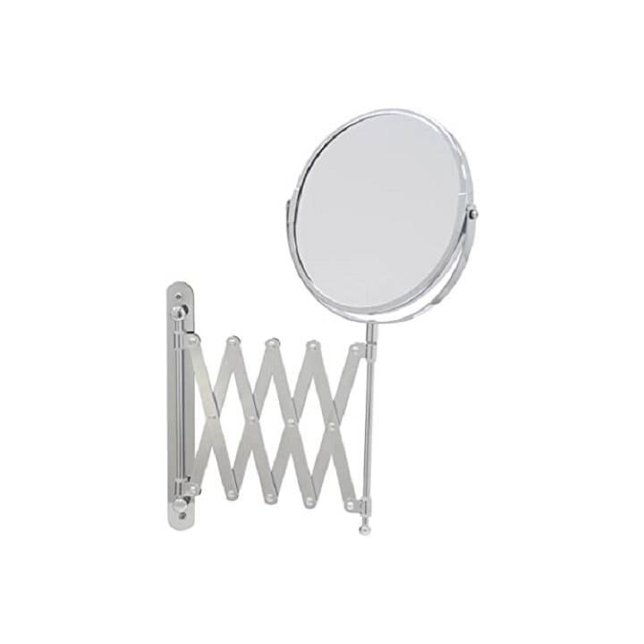 TATKRAFT Miroirs muraux (17 cm)