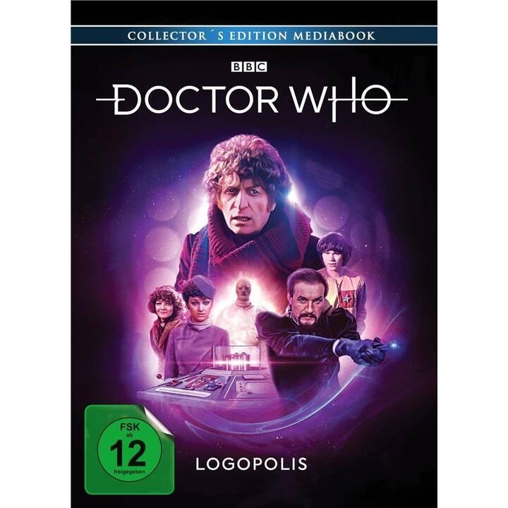 Doctor Who - Logopolis (DE, EN)