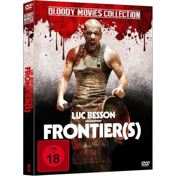 Frontier(s) - (Bloody Movies Collection) (DE, EN)