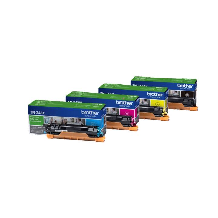 BROTHER TN-243 Multipack