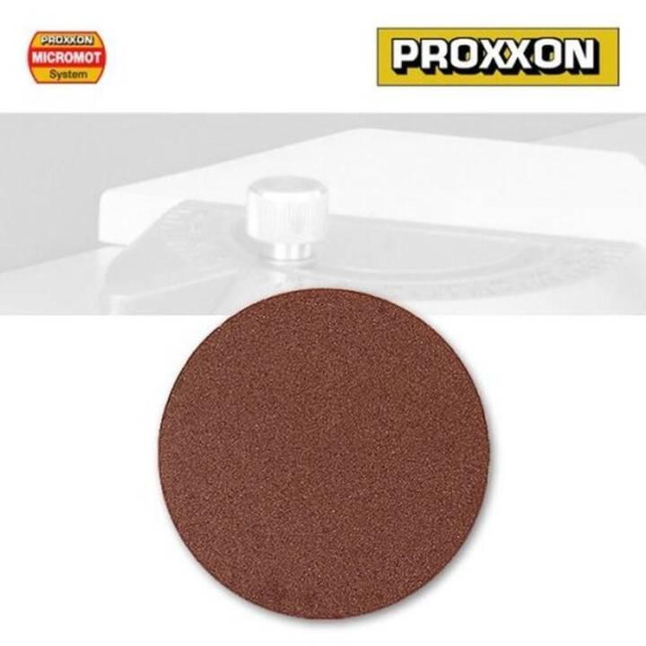 PROXXON Schleifscheiben (80, 5 Stück)