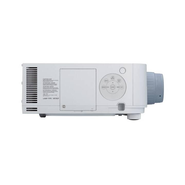Proiettore da tavolo NEC PA671W