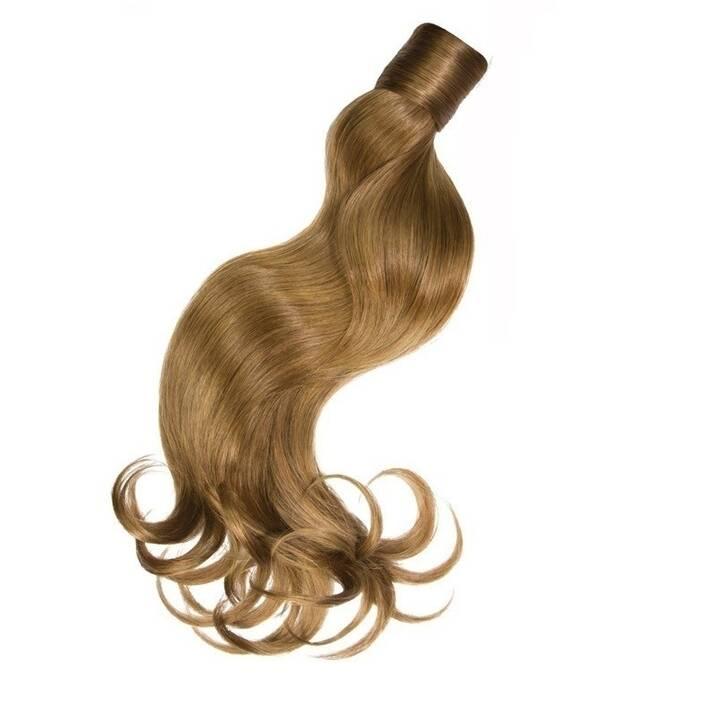 BALMAIN Haarverlängerung Catwalk Ponytail Memory (1 Stück)