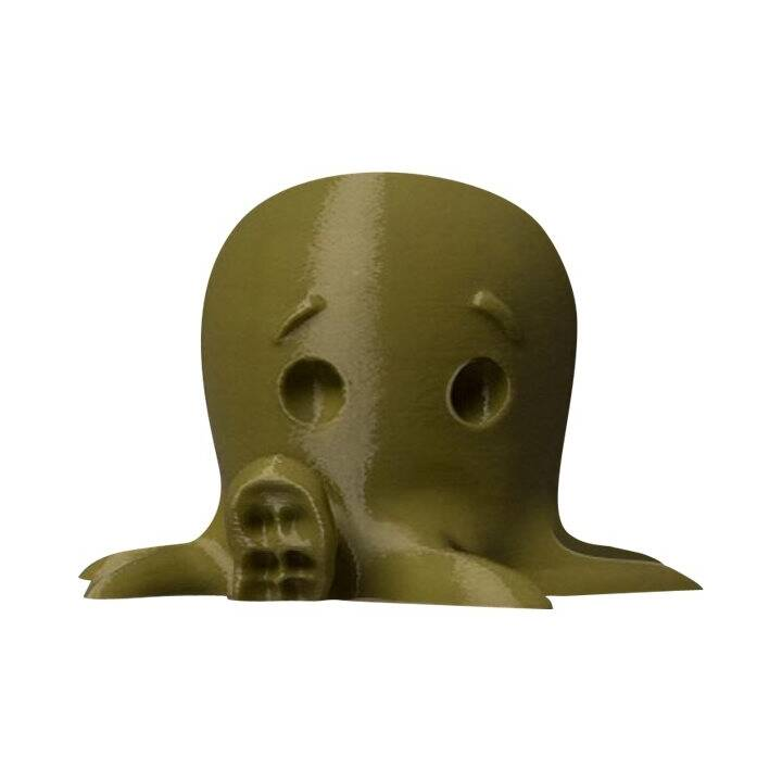 MAKERBOT Cartuccia filamento PLA verde militare
