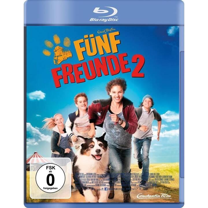 Fünf Freunde 2 (DE)