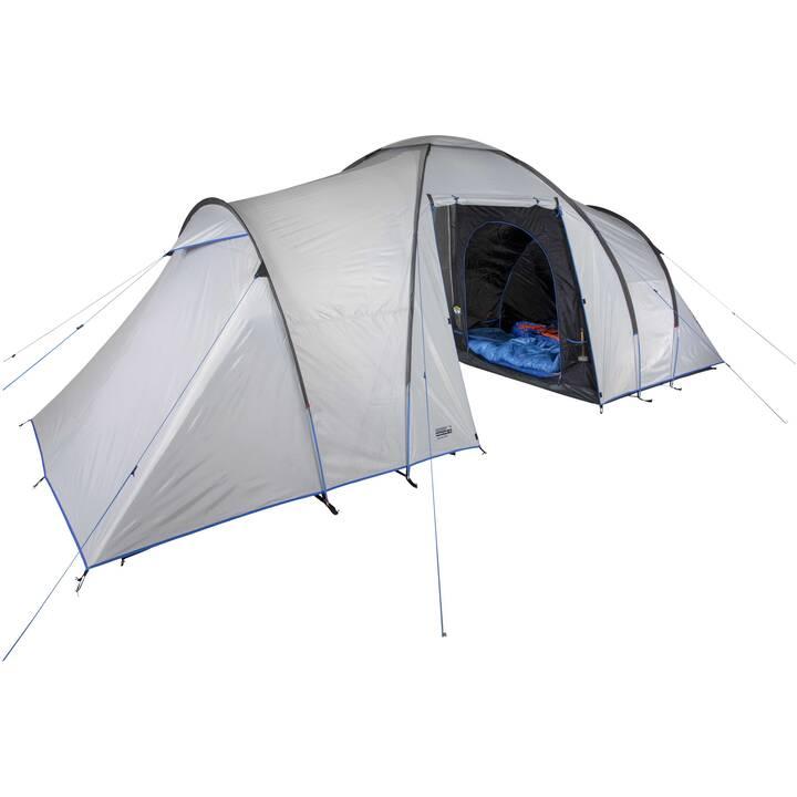 HIGH PEAK  Como 6.0 (Tenda igloo, Grigio)