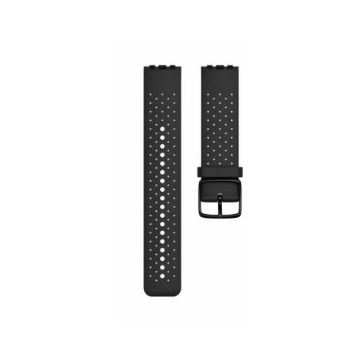 POLAR Vantage M Armband (S, M, Schwarz)