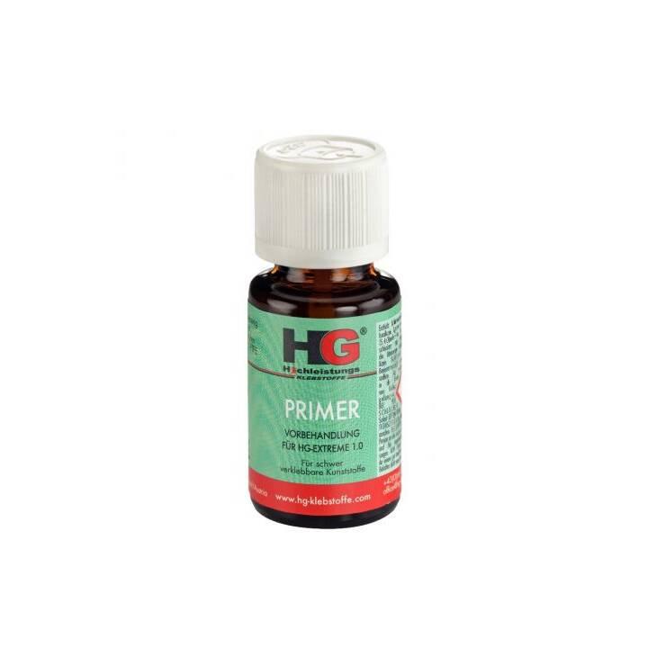 HG POWER GLUE Colla liquida Power Glue Primer (15 ml)