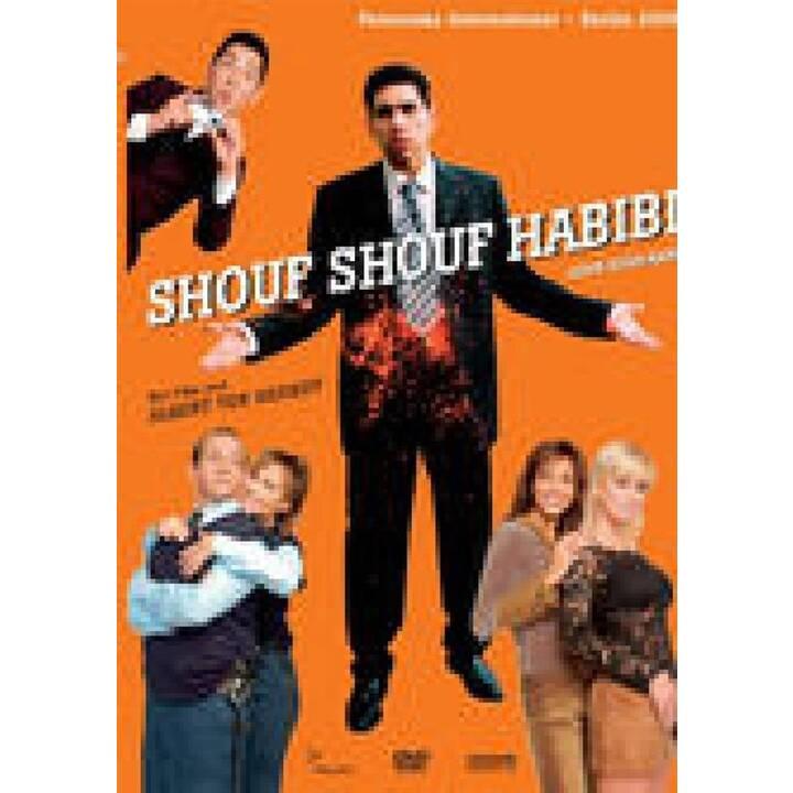 Shouf Shouf, Habibi! (DE, NL, DE, NL)