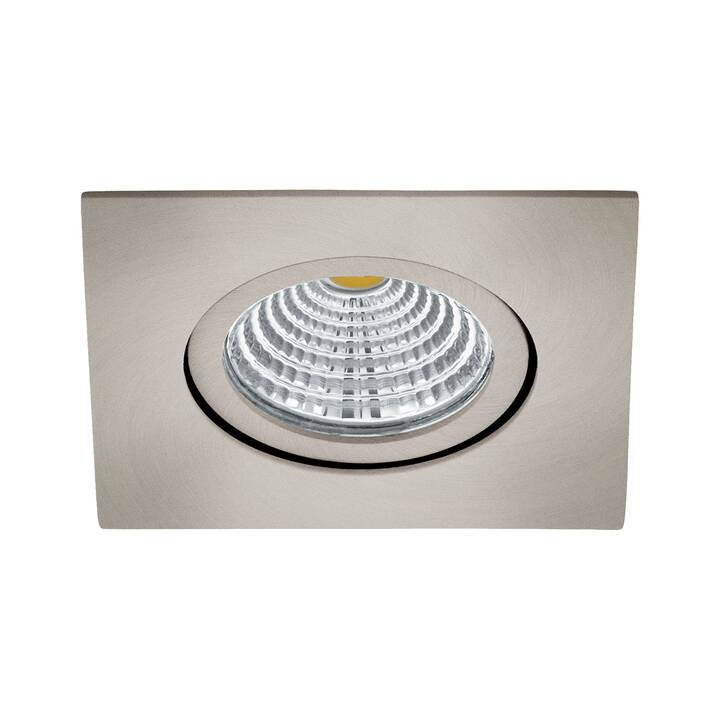 EGLO Spot incassato Saliceto 1 (LED, 6 W)