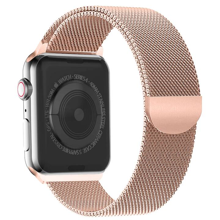 EG MTT cinturino per Apple Watch 42 mm / 44 mm - oro rosa