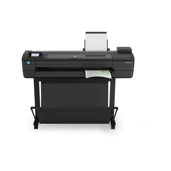 HP DesignJet T730 (Tintenstrahl)