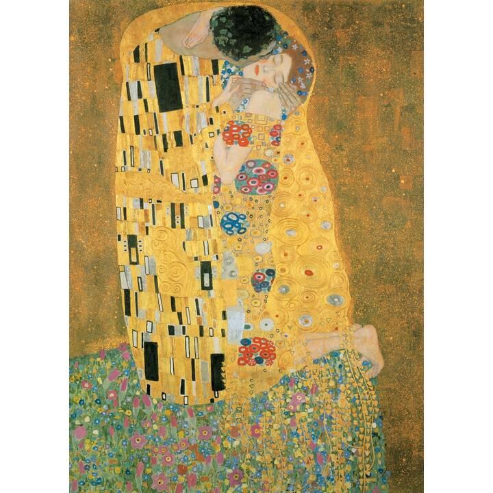 PIATNIK Klimt Puzzle (1000 pezzo)