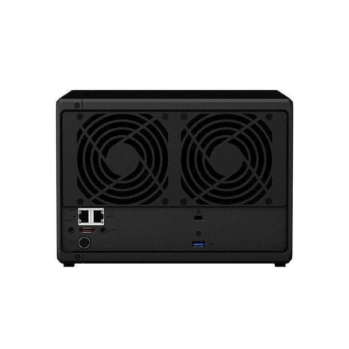 SYNOLOGY DS1019+ (20 TB)
