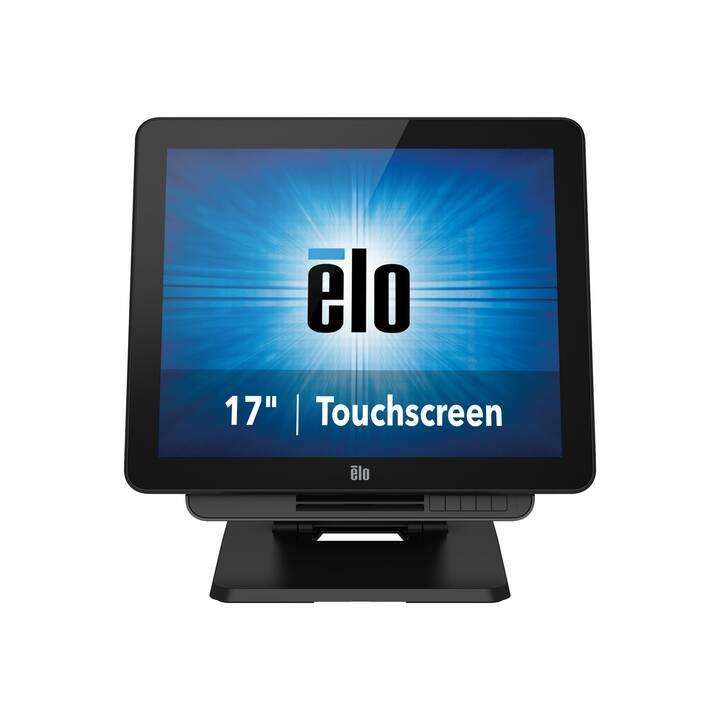 ELO TOUCH X-Series ESY17X5 Registratore di cassa (Nero)