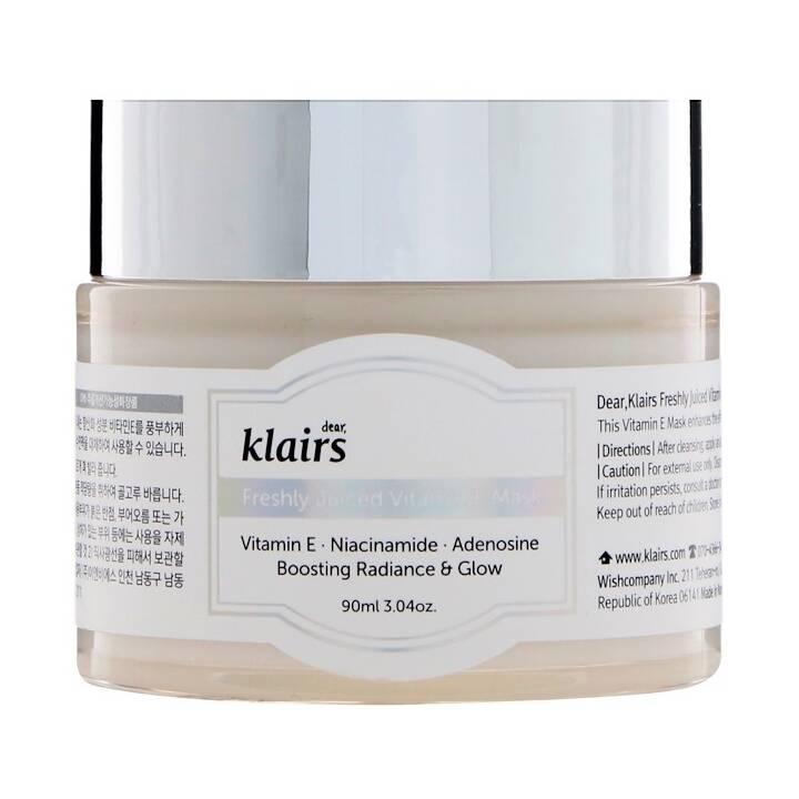 KLAIRS Vitamin E Mask (90 ml)