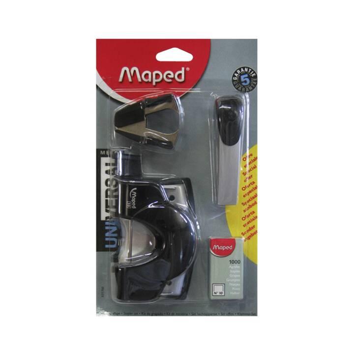MAPED Office Set Universal 4 Stück