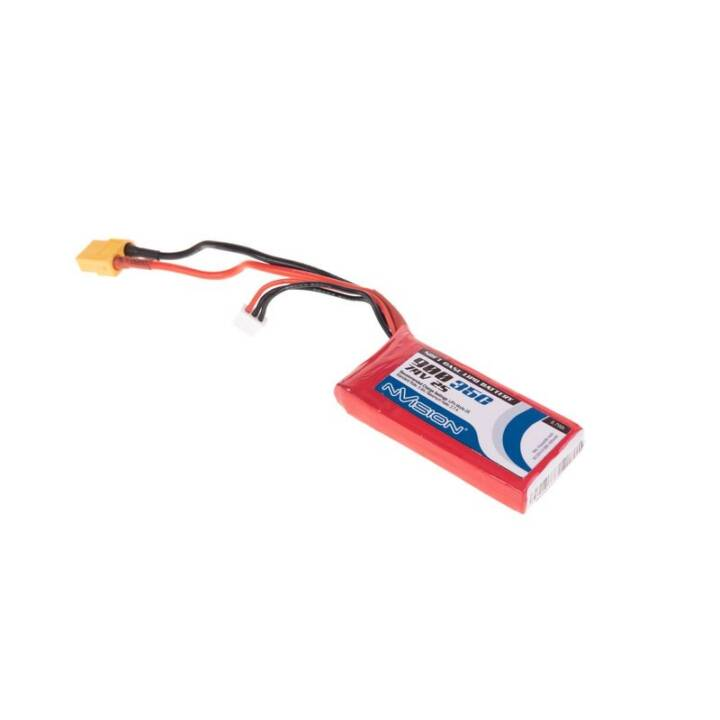 Batterie NVISION RC LiPo 900