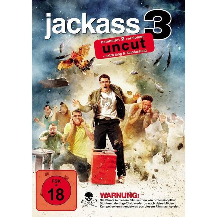 Jackass 3 (DE, TR, EN)