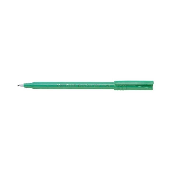 PENTEL Rollerball XF, verde