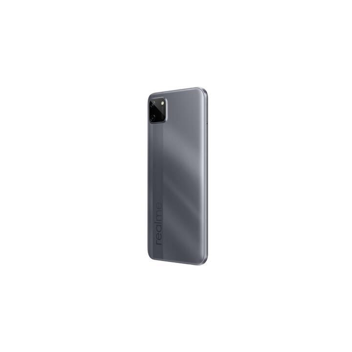 """REALME C11 (6.5"""", 32 GB, 13 MP, Pepper Grey)"""