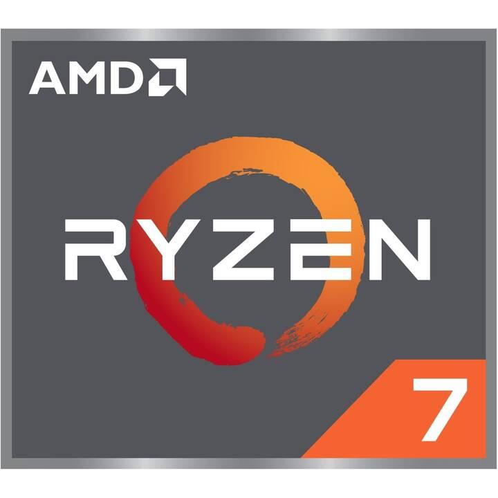 "ASUS Zephyrus G14 (14"", AMD Ryzen 7, 16 GB RAM, 1000 GB SSD)"
