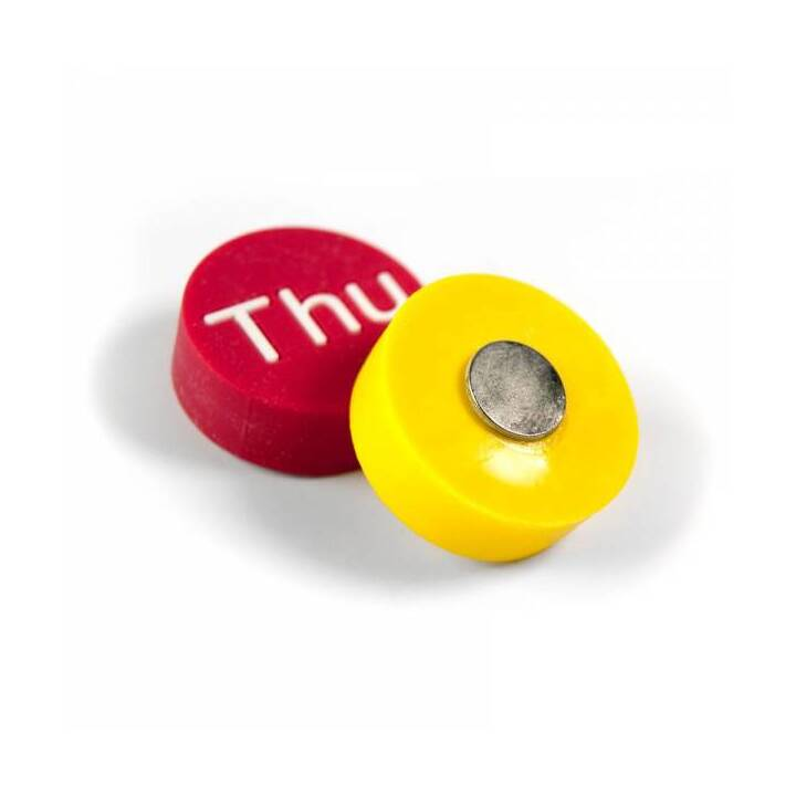 TRENDFORM Magnet (7 Stück)