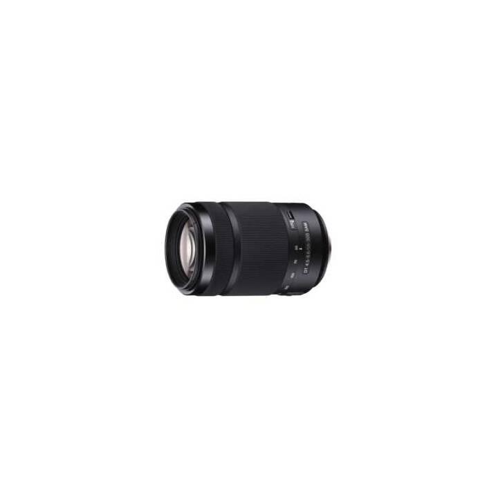 SONY SAL55300 55 mm - 300 mm f/4.5 - 5.6 DT SAM Occasion