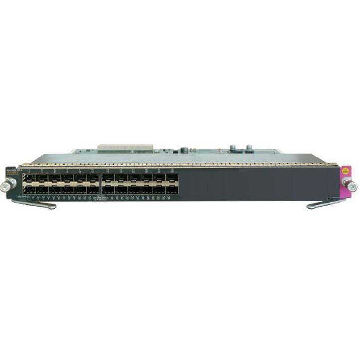 CISCO WS-X4724-SFP-E (Erweiterungsmodul)