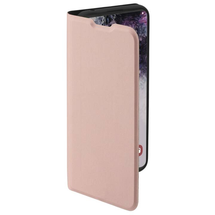 HAMA Flipcover Single2.0 (Galaxy S21+, Pink)