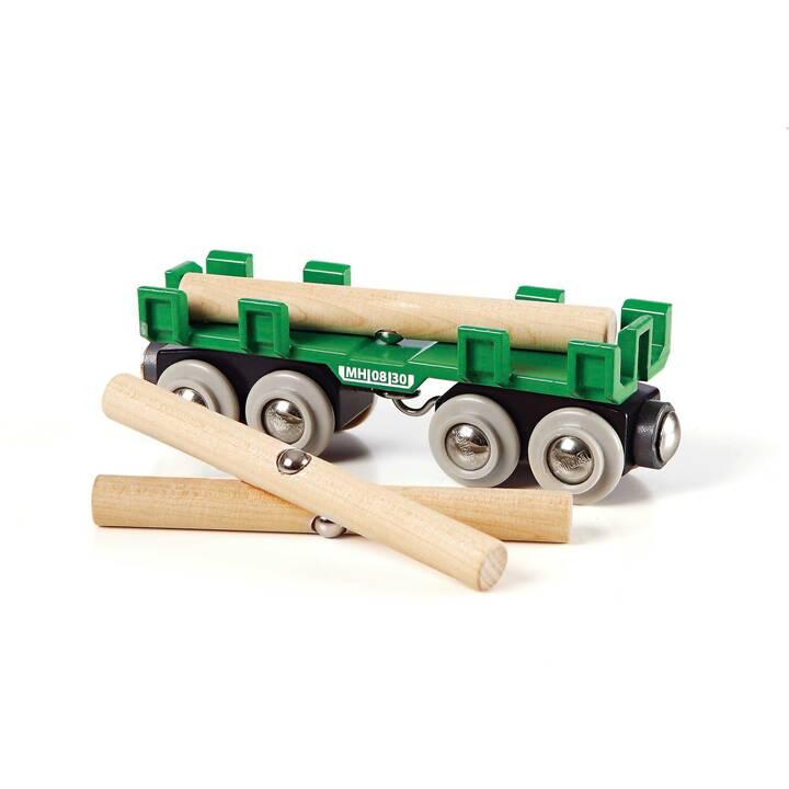 BRIO Chemins de fer (véhicules)