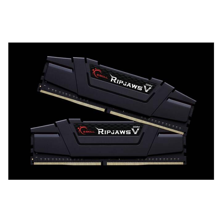 G.SKILL Ripjaws V DDR4 3200MHz 32GB