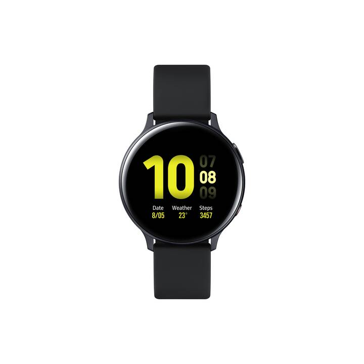 SAMSUNG Galaxy Watch Active 2 LTE (44 mm, Aluminium, AGPS, GLONASS)