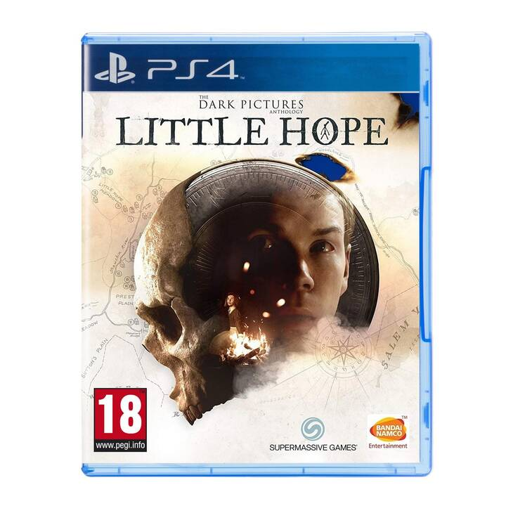 The Dark Pictures Anthology: Little Hope (DE, FR, IT)