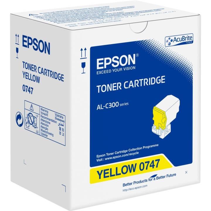 EPSON AL-C300